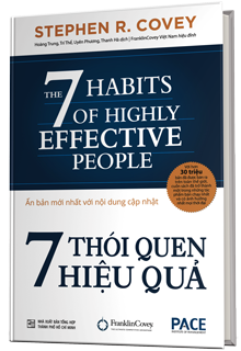 The 7 habit of Highly