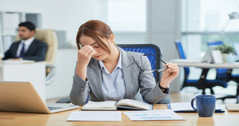 5 Management Tips for Overwhelmed Team Leaders