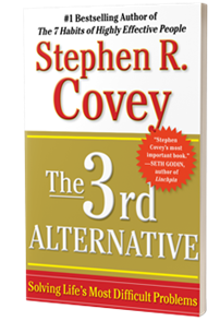 Stephen R.Covey